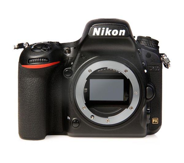 Buy Nikon D750 Dslr Camera Body Only Free Delivery