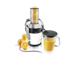 PHILIPS Avance HR1868/81 Juicer - White