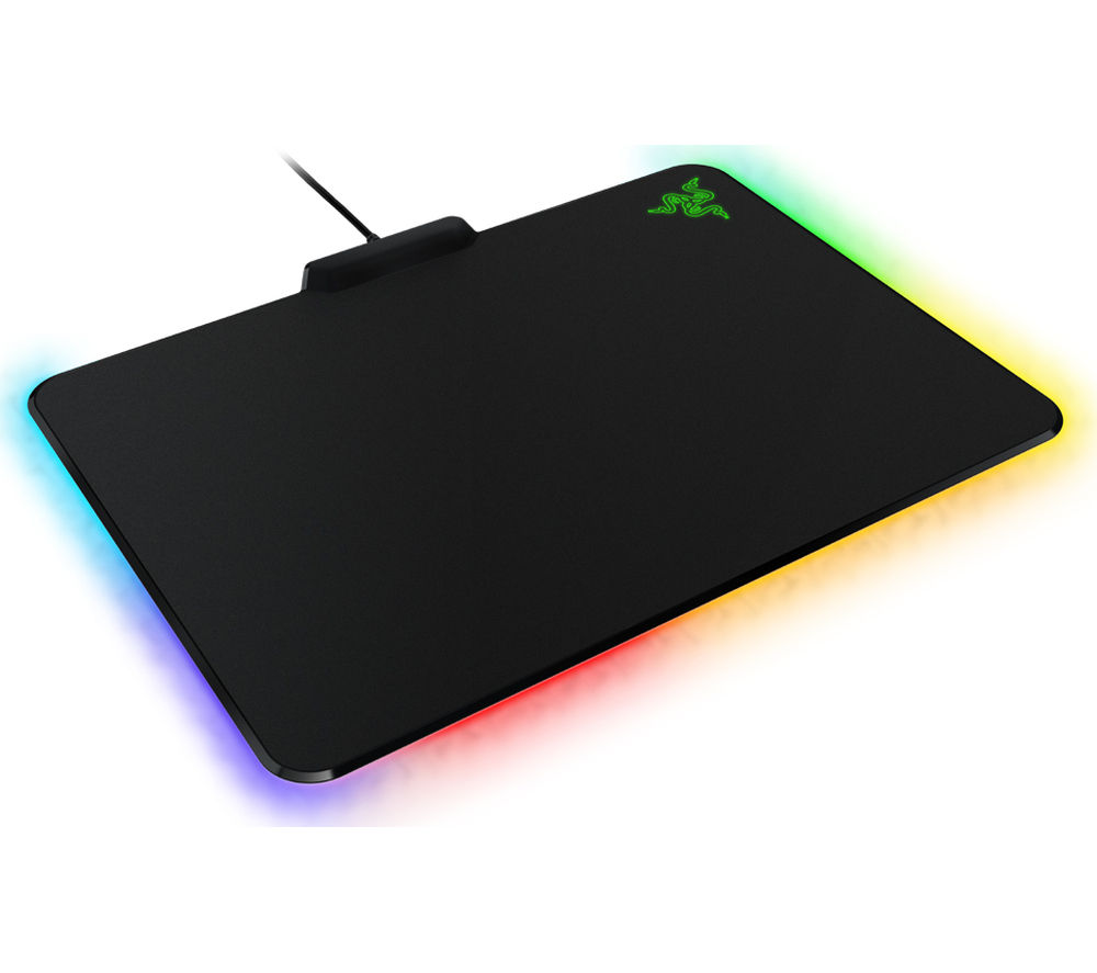 RAZER Firefly Hard Gaming Surface - Black