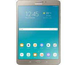 "SAMSUNG Galaxy Tab S2 8"" Tablet - 32 GB, Gold"