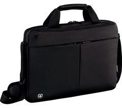 """WENGER Format 14"""" Laptop Case - Black"""