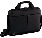 "WENGER Format 14"" Laptop Case - Black"