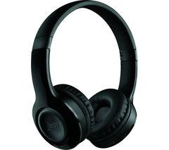 23c104f2dd1 JAM Transit Lite Wireless Bluetooth Headphones - Black