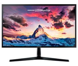 "SAMSUNG S24F356 Full HD 24"" LED Monitor"