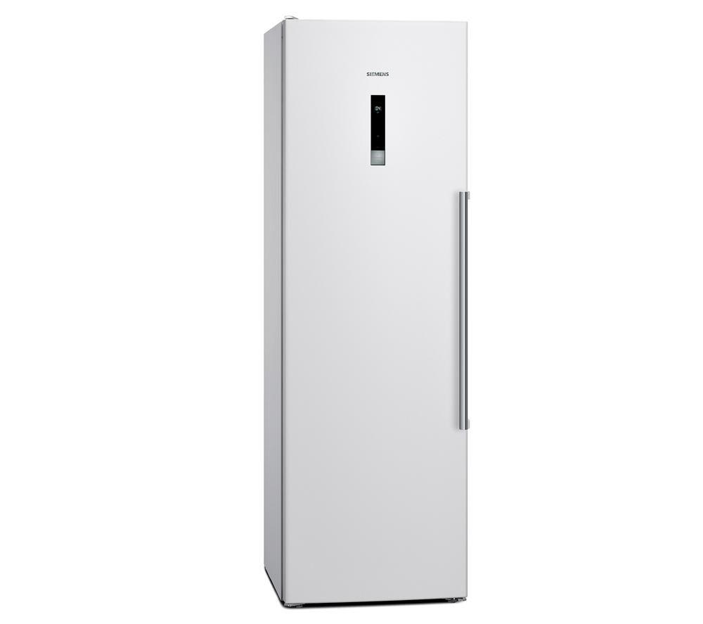 SIEMENS IQ 500 KS36VBW30G Tall Fridge - White