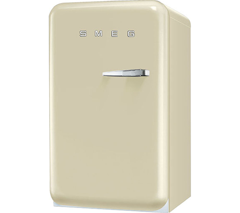 SMEG FAB10LP Fridge - Cream