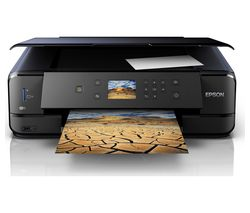 EPSON Expression Premium XP-900 All-in-One Wireless A3 Inkjet Printer