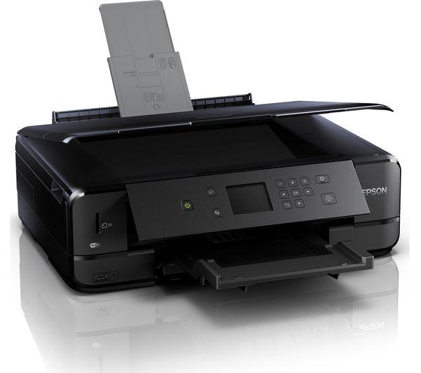 Ultramoderne Buy EPSON Expression Premium XP-900 All-in-One Wireless A3 Inkjet TM-25