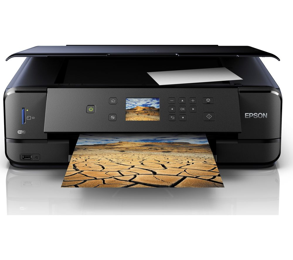 Epson Expression Premium Xp 900 All In One Wireless A3 Inkjet