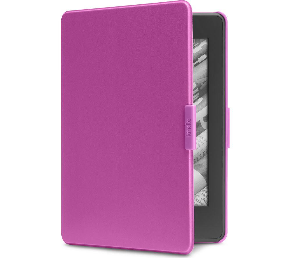 AMAZON Kindle Touch 2016 Case - Magenta