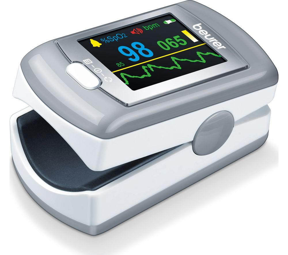 Compare prices for Beurer PO 80 Pulse Oximeter