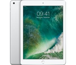 "APPLE 9.7"" iPad - 32 GB, Silver"