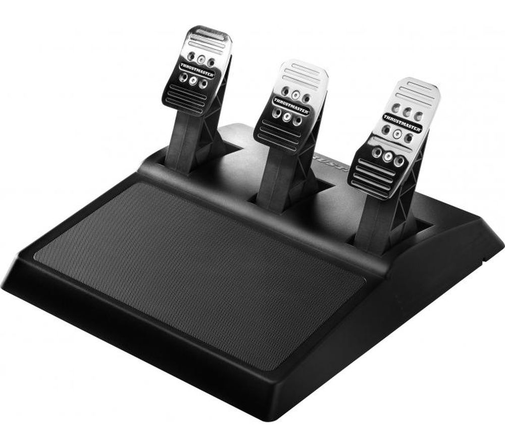 Compare prices for Thrustmaster T3PA Pedal Set