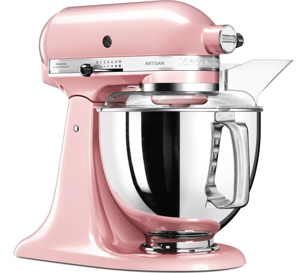 Kitchen Aid Artisan: Buy KITCHENAID Artisan 5KSM175PSBSP Stand Mixer