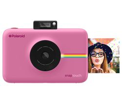 POLAROID Snap Touch Instant Digital Camera - Pink