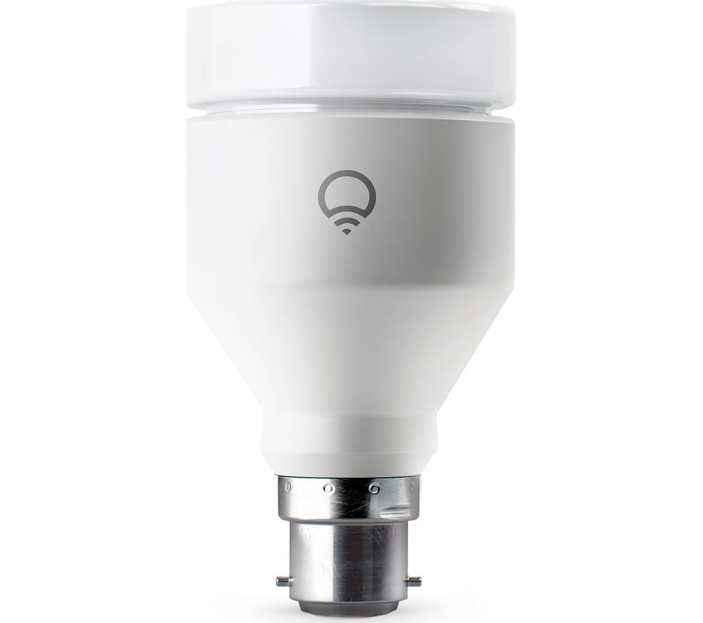 LIFX Colour 1000 Smart RGB Light Bulb   B22