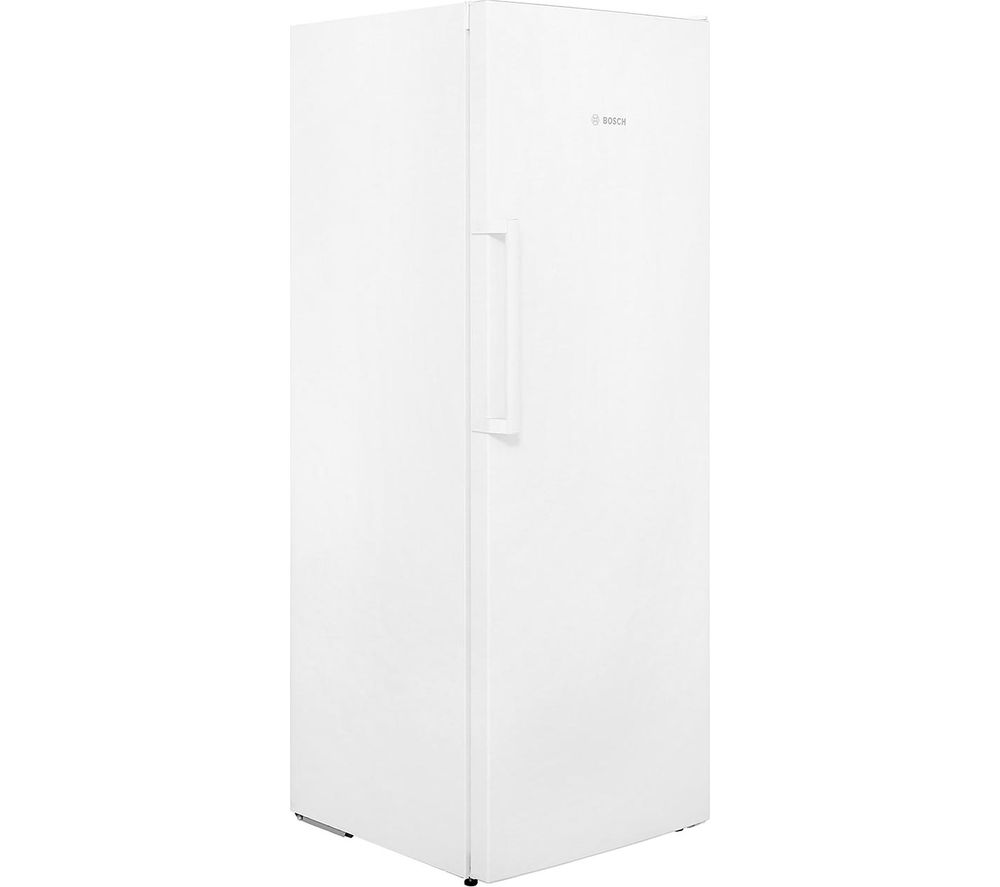 Compare retail prices of Bosch GSV29VW31G Tall Freezer to get the best deal online