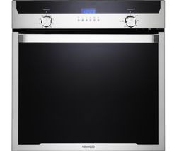 KENWOOD KS200SS Electric Oven - Stainless Steel