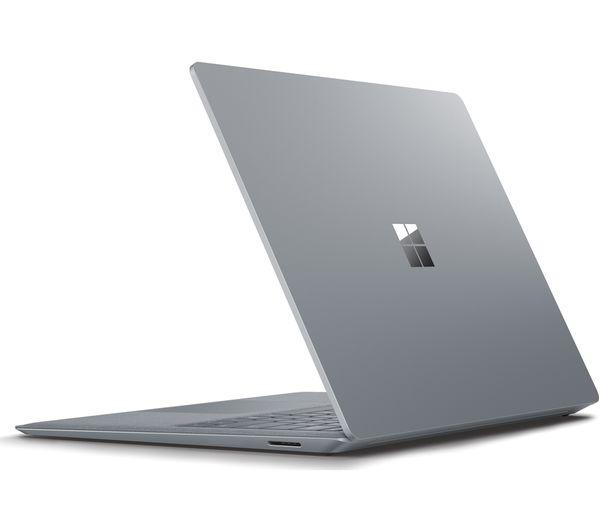 "Image of MICROSOFT Surface 13.5"" Laptop - Platinum"
