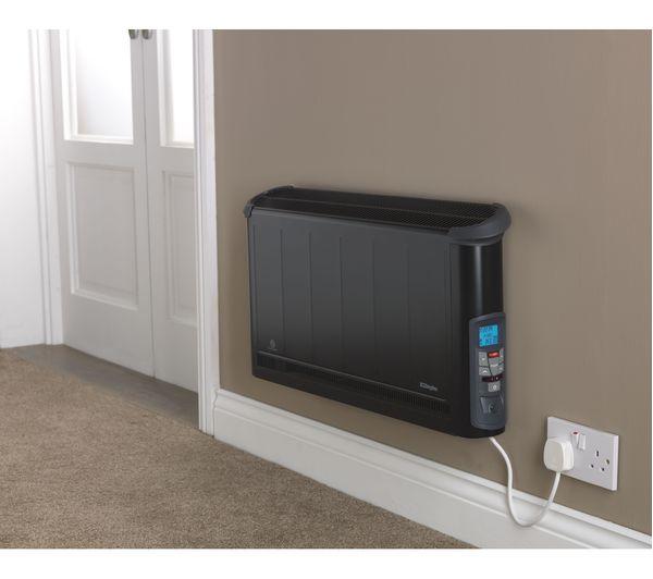 Buy Dimplex 403btb Portable Smart Convector Heater Black