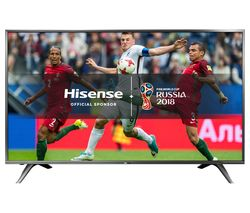 "HISENSE H60NEC5600UK LED 60"" Smart 4K Ultra HD HDR TV"