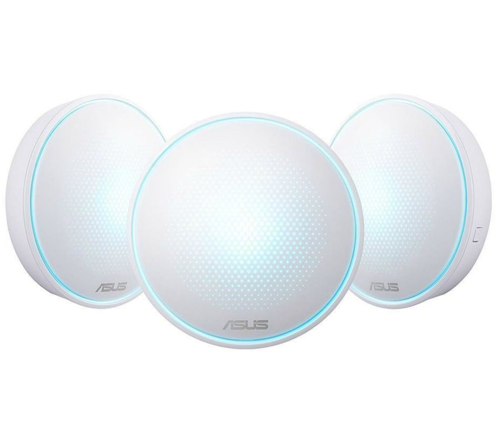 ASUS Lyra Mini Whole Home WiFi System - Triple Pack