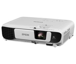 EB-X41 Smart HD Ready Office Projector