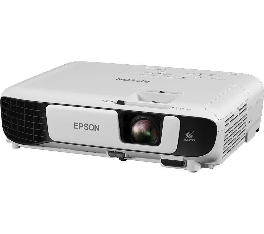 EPSON EB-X41 Smart HD Ready Office Projector