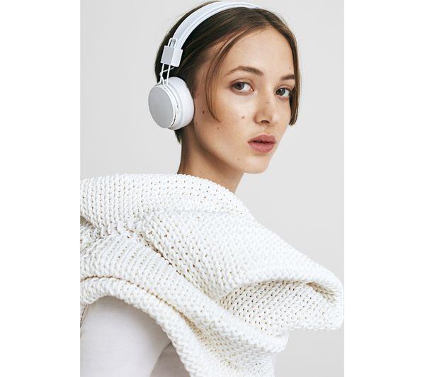 price reduced get new exclusive range Buy URBANEARS Plattan 2 Bluetooth Headphones - True White   Free ...