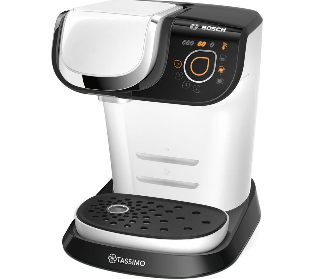 buy tassimo by bosch my way tas6004gb coffee machine. Black Bedroom Furniture Sets. Home Design Ideas