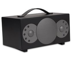Sphere 2 Portable Wireless Multi-room Speaker - Black