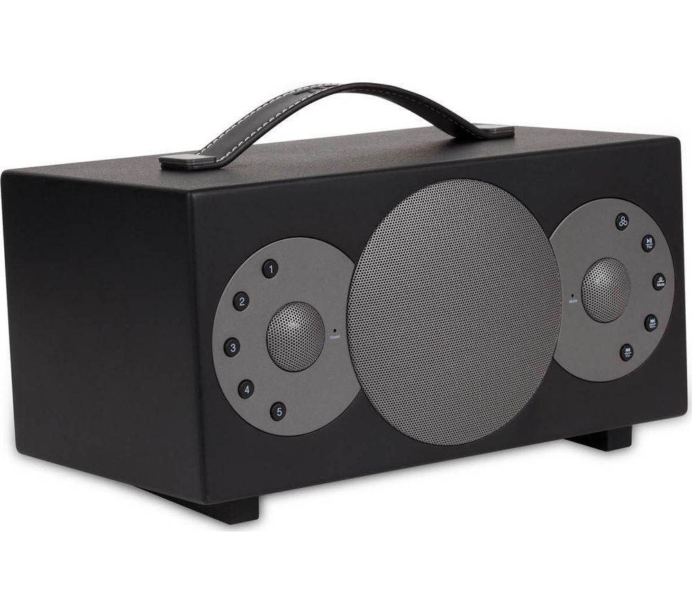 TIBO Sphere 2 Portable Wireless Multi-room Speaker - Black