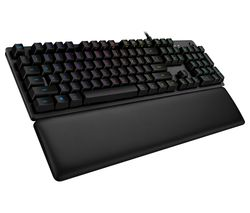 LOGITECH G513 GT Mechanical Gaming Keyboard