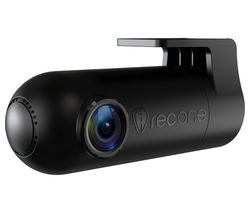 ROADEYES recONE Full HD Dash Cam - Black