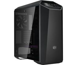 COOLERMASTER MasterCase MC500M ATX Full Tower PC Case