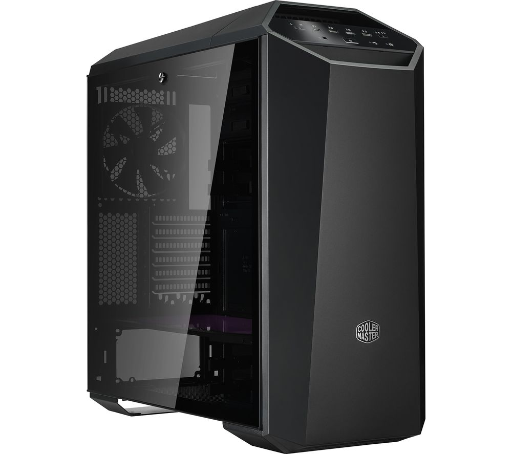 COOLER MASTER MasterCase MC500M ATX Full Tower PC Case