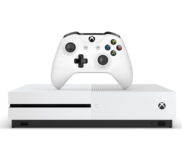Microsoft Xbox One S With Fortnite Battle Royale Fast Delivery