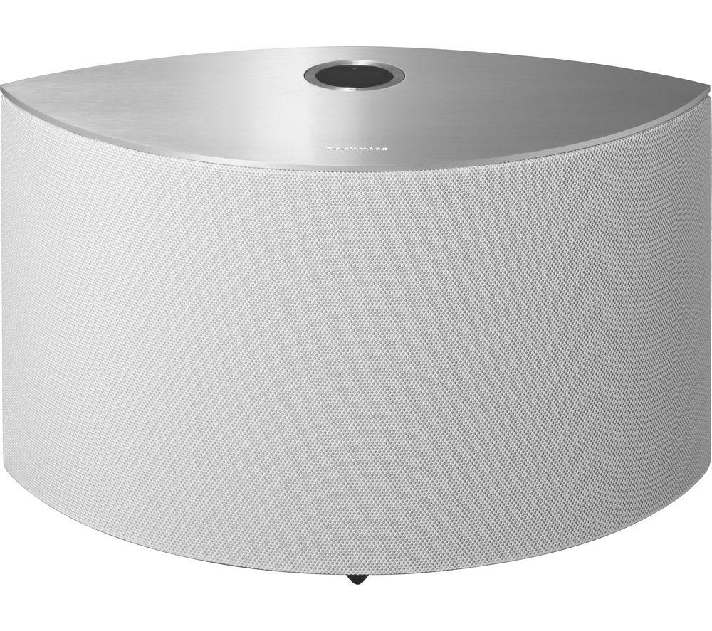 Image of TECHNICS Ottava S SC-C50 Wireless Smart Sound Speaker - White, White