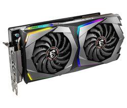 MSI GeForce RTX 2070 8 GB GAMING Z Graphics Card