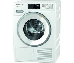 MIELE T1 TWH620 WP 9 kg Heat Pump Tumble Dryer - White