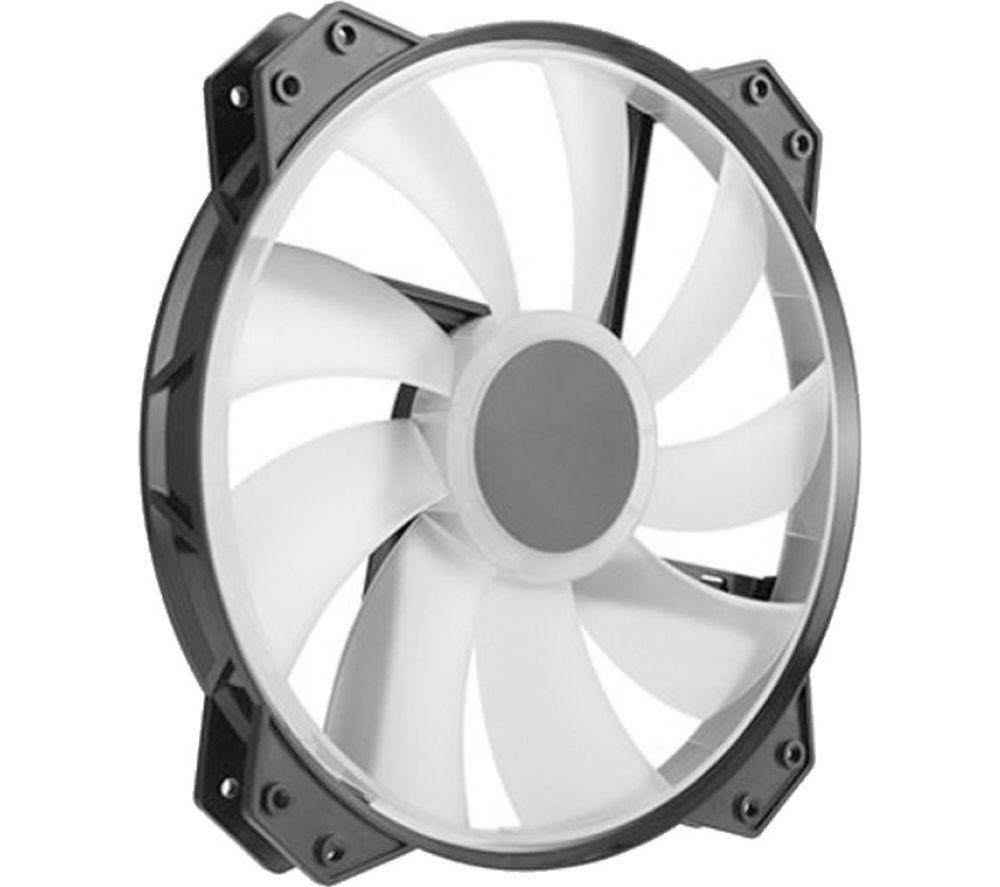 Image of MasterFan 200 mm Case Fan - RGB LED
