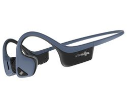 AFTERSHOKZ Trekz Air Wireless Bluetooth Headphones - Blue