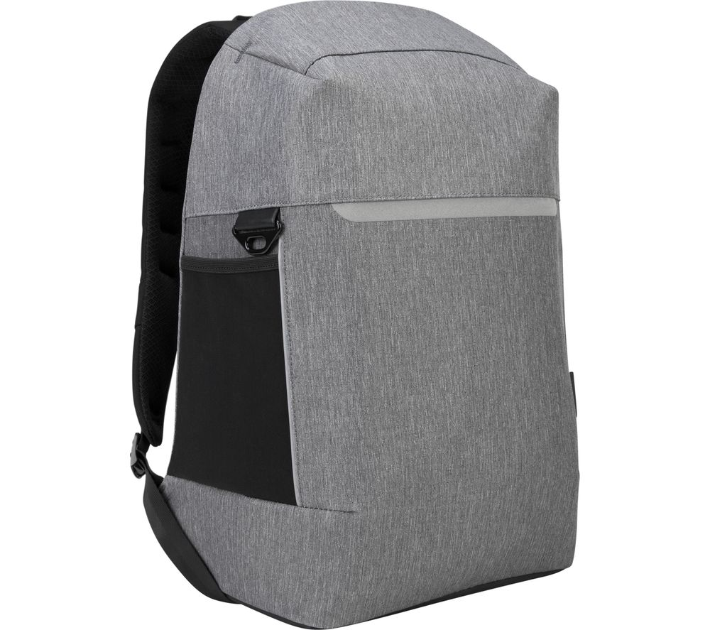 "TARGUS CityLite Security 15.6"" Backpack – Grey"