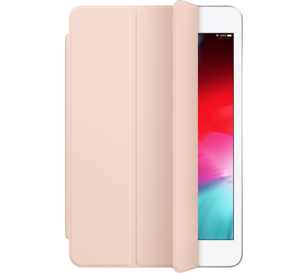 APPLE iPad Mini Smart Cover - Pink Sand