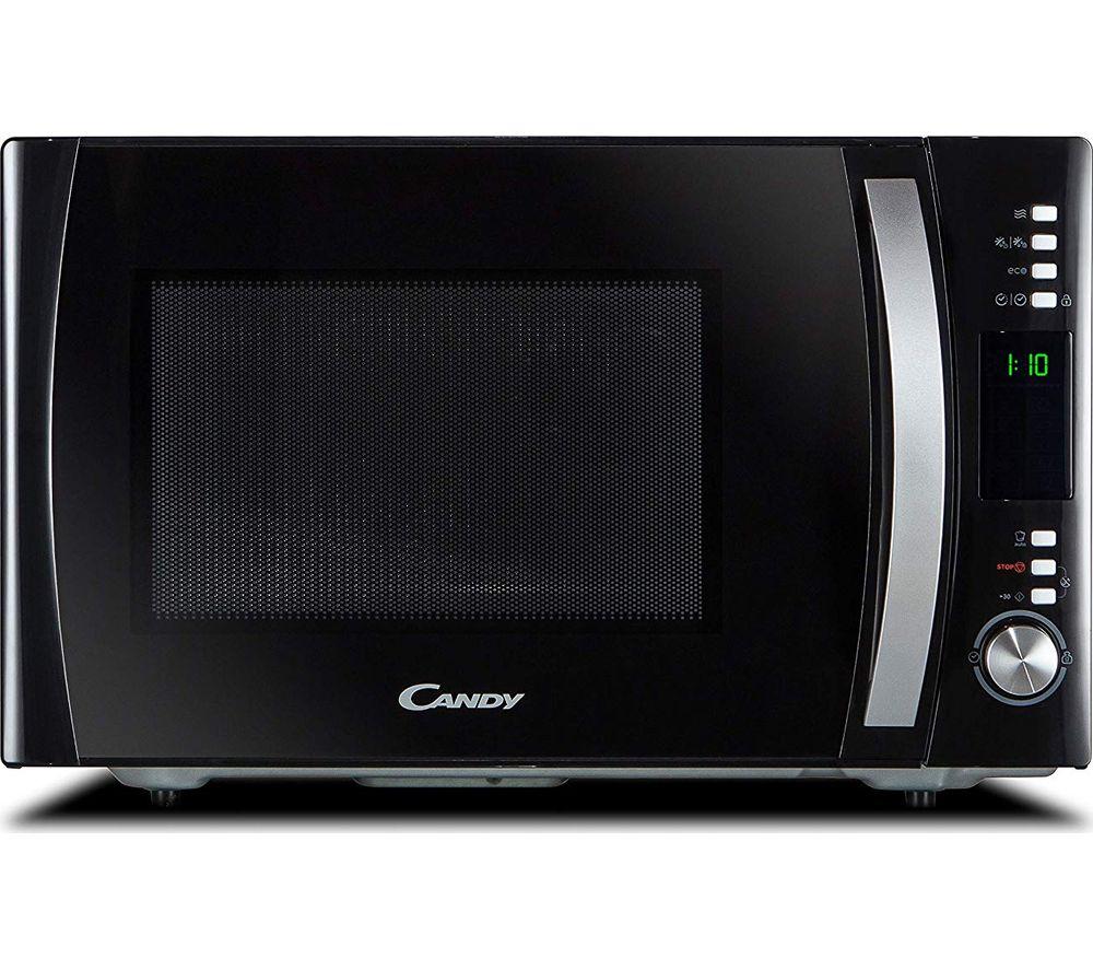 CMXW 30DB-UK Solo Microwave - Black, Black