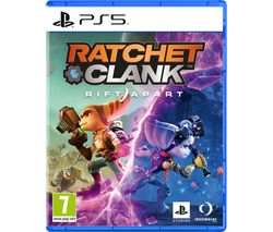 Ratchet & Clank: Rift Apart - PS5