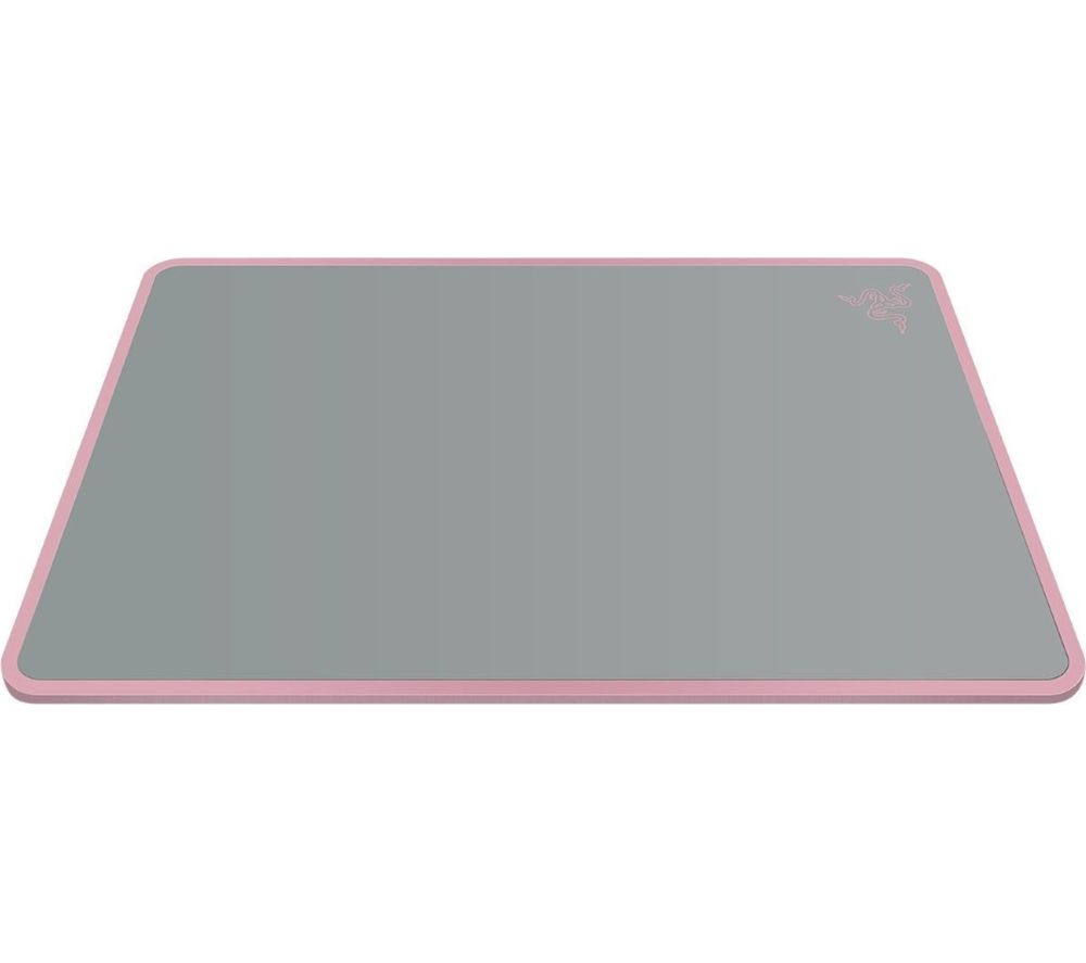 RAZER Invicta Gaming Surface - Quartz Pink