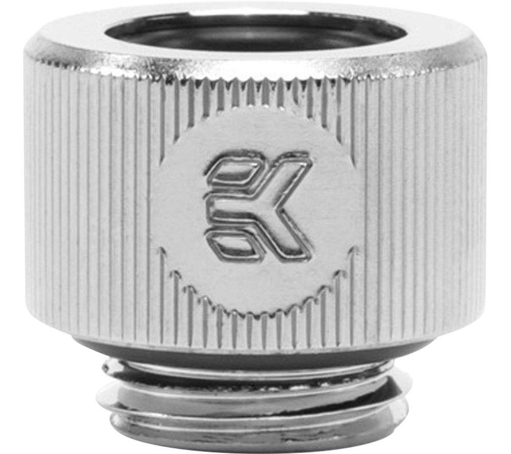 EK-ACF Fitting - 10/16 mm, Silver, Silver