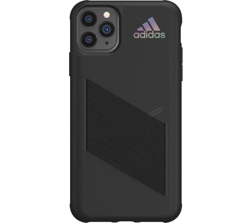 ADIDAS iPhone 11 Pro Max Case - Black, Black