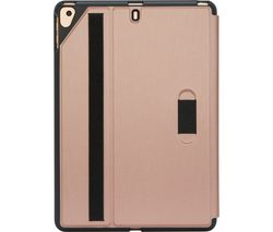 "TARGUS Click-in 10.2"" & 10.5"" iPad Case - Rose Gold"